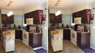 q to repaint or not to repaint kitchen cabinets, interior home painting, kitchen cabinets, kitchen design, paint colors, painting