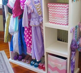 Good Diy Dress Up Storage Center, Diy, Painted Furniture, Repurposing Upcycling, Storage  Ideas