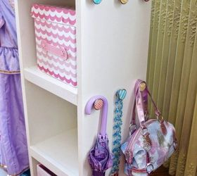 Merveilleux Diy Dress Up Storage Center, Diy, Painted Furniture, Repurposing Upcycling, Storage  Ideas