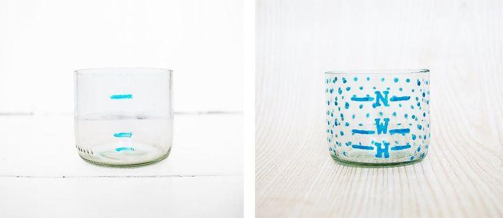 diy detergent cup, crafts