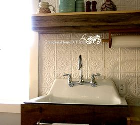 How To Build Your Own Kitchen Sink Base, Diy, How To, Kitchen Design