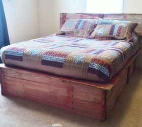 New Life For An Old Wooden Tractor Wagon, Bedroom Ideas, Diy, Repurposing  Upcycling