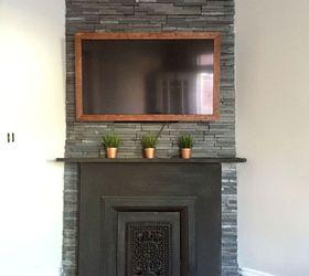 fireplace facelift ideas
