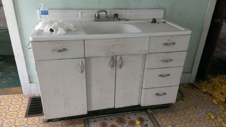 Refinishing a Youngstown Sink | Hometalk