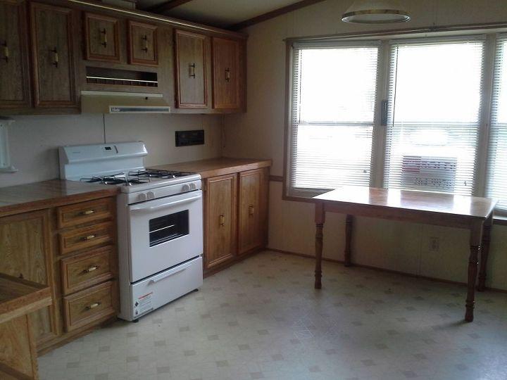 my little kitchen makeover, kitchen cabinets, kitchen ...