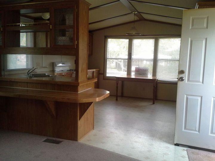 my little kitchen makeover, kitchen cabinets, kitchen design, painting