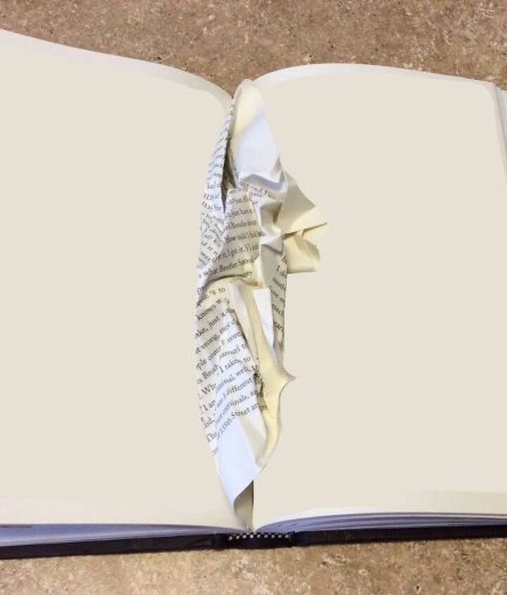 book of spells, crafts, halloween decorations