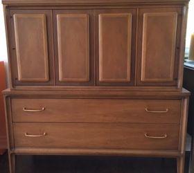 Broyhill Premier Forward 70, Painted Furniture