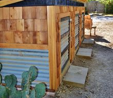 storage locker unit shed thing, diy, home improvement, outdoor living, storage ideas, woodworking projects