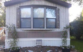 New Life For An Old Cedar Fence