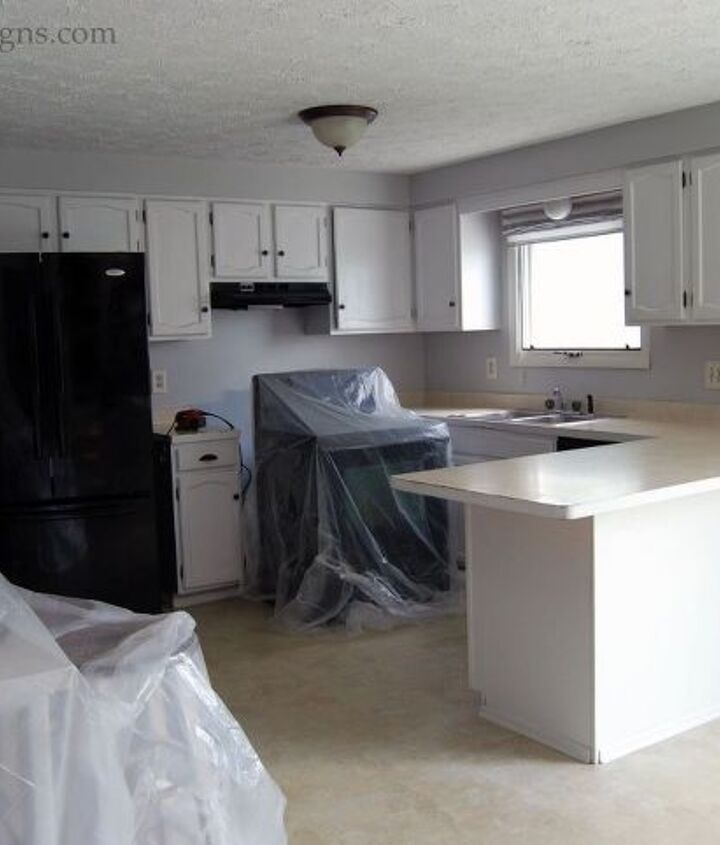 our experience with diy ardex counter tops, concrete countertops, countertops, diy, how to, kitchen design