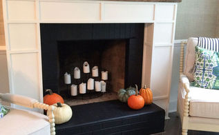 custom built fireplace, fireplaces mantels, home decor, home improvement, living room ideas