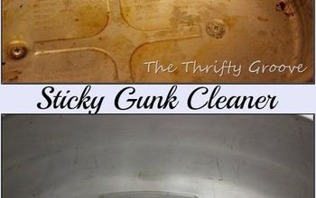 A Simple and Thrifty Non-Toxic Scrubbing Cleaner Recipe