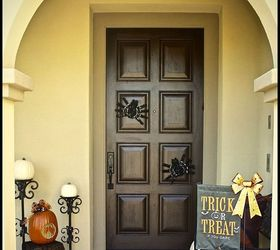 Beautiful Front Door Wall Decor Model   Wall Art Collections .