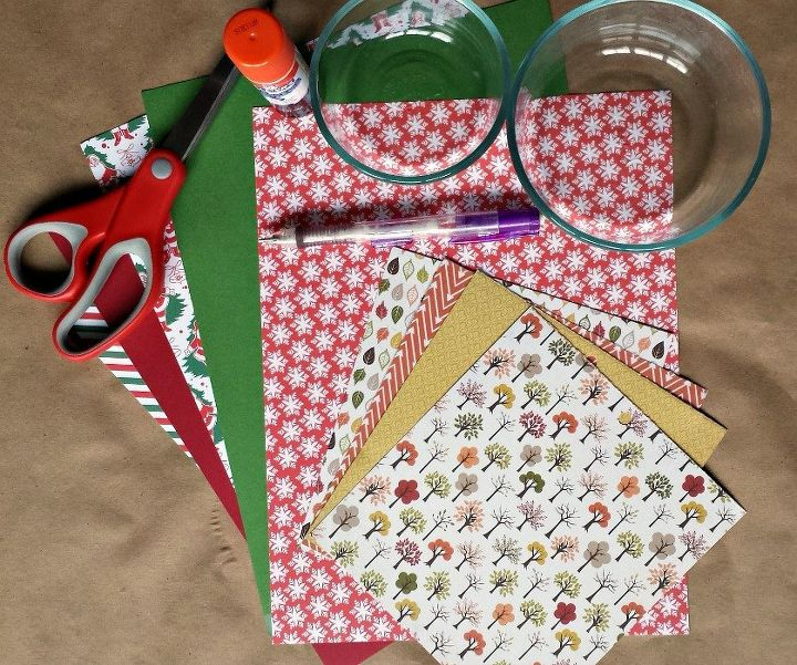 Diy Gift Envelope Using Scrapbook Paper Hometalk