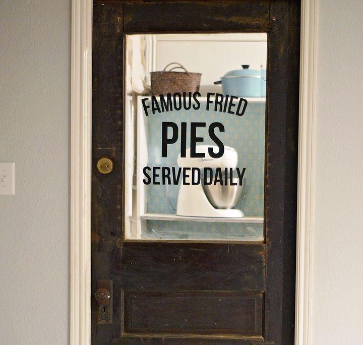 antique pantry door, closet, diy, doors, repurposing upcycling, Antique  Pantry Door - Antique Pantry Door Hometalk