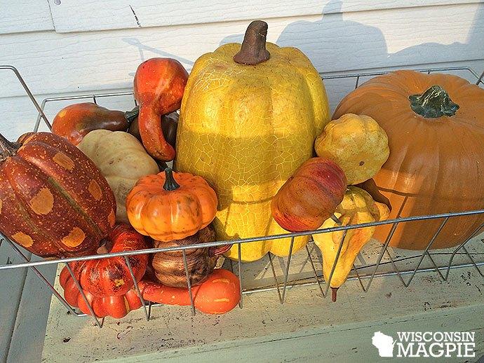 pumpkin makeover, crafts, repurposing upcycling, seasonal holiday decor