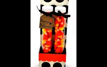 Halloween Test Tube Gift Set