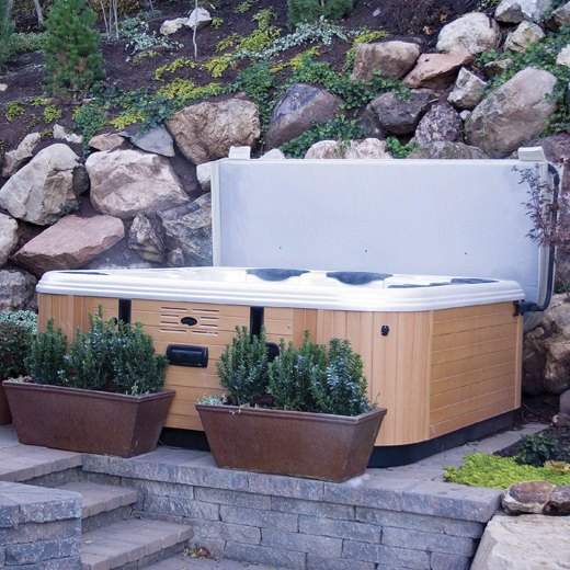 hot tub spa faqs what are the price costs of owning a hot tub, outdoor living, spas, Hot Tub Accessories