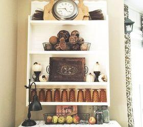 diy vintage inspired plate rack 30dayflip diy how to kitchen design painted & DIY Vintage Inspired Plate Rack #HandmadeFurniture #30DayFlip | Hometalk