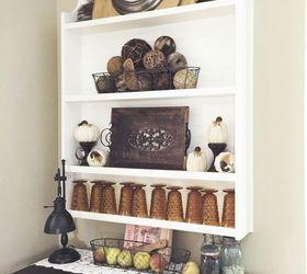 diy vintage inspired plate rack 30dayflip diy how to kitchen design painted & DIY Vintage Inspired Plate Rack #HandmadeFurniture #30DayFlip   Hometalk