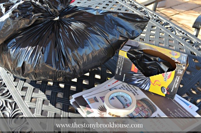 cheap easy diy outdoor pumpkins, crafts, seasonal holiday decor
