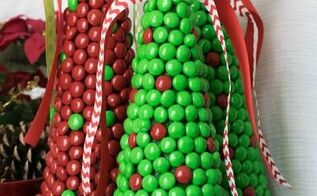 m m christmas trees, crafts, seasonal holiday decor