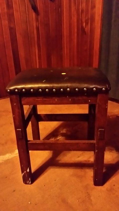 Astonishing Any Idea How To Make These Bar Stools Taller Thanks Hometalk Inzonedesignstudio Interior Chair Design Inzonedesignstudiocom