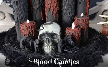 Blood Candles