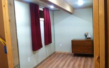 Building A Guestroom