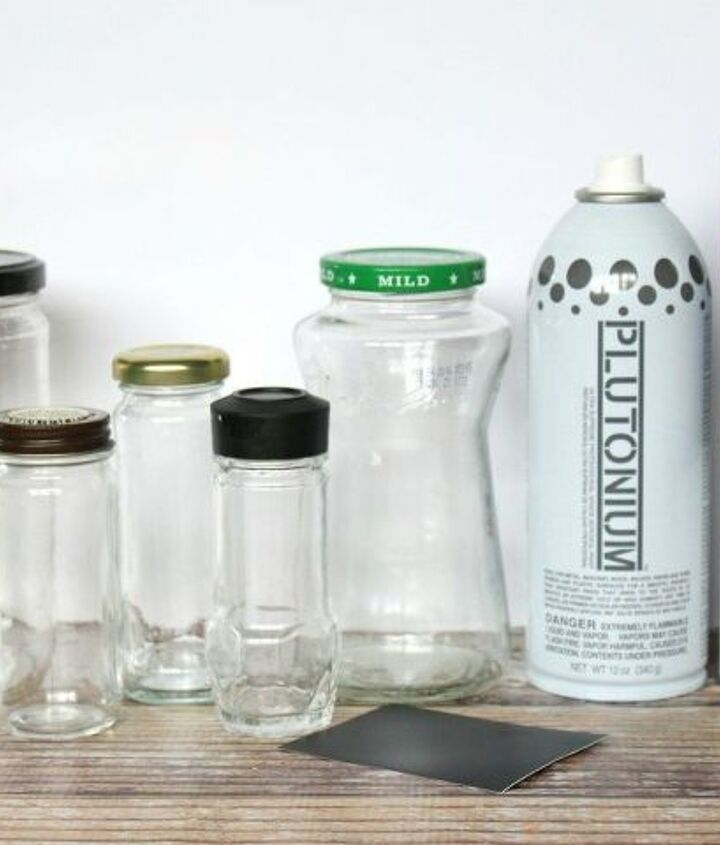 recycled jar snow globes, christmas decorations, crafts, decoupage, mason jars