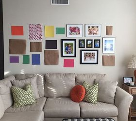 Living Room Gallery Wall, Home Decor, Living Room Ideas, Wall Decor