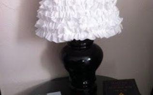 diy lamps, crafts, lighting, repurposing upcycling