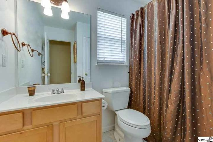 How To Renovate A Small Bathroom On Budget Ideas Home Improvement