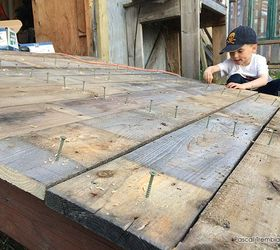 Shed Ramp   Building A Wooden Ramp For A Shed Or Storage Building | Hometalk