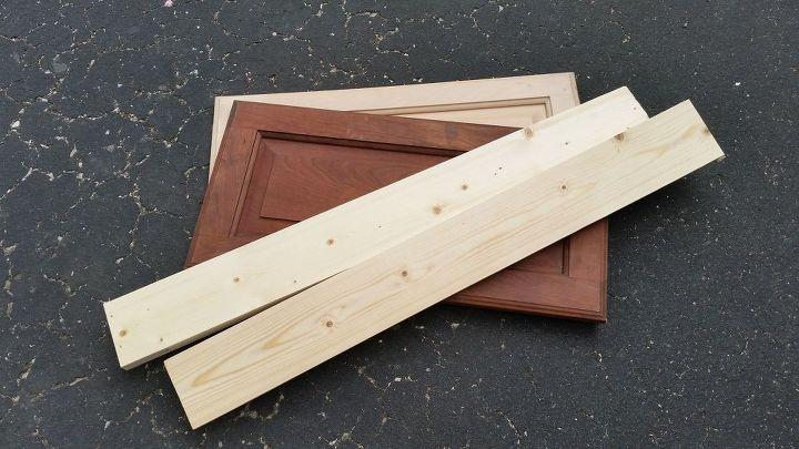 Easy Cabinet Door Projects Hometalk