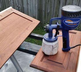 easy cabinet door projects hometalk rh hometalk com Simple to Build Cabinet Doors easy diy kitchen cabinet doors
