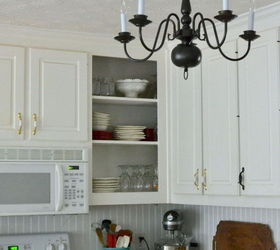 A New Farmhouse Style Kitchen Light Fixture For 4 00, Kitchen Design,  Lighting,