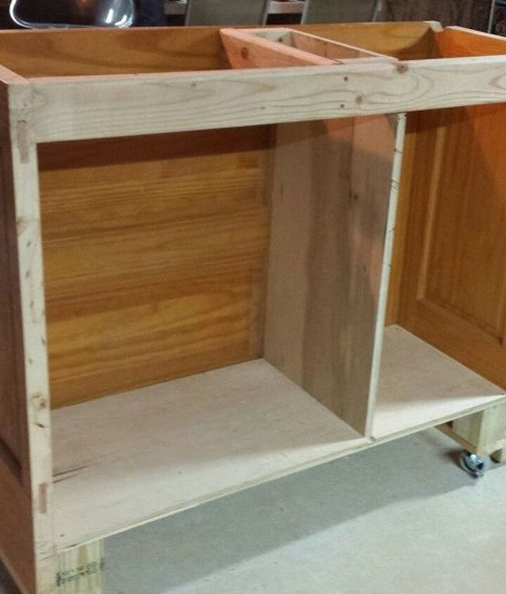 old door new life, diy, painted furniture, repurposing upcycling, woodworking projects