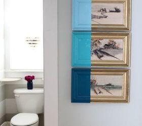 Home decor diy painting bathroom