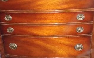 q remove odor from antique dresser drawers, cleaning tips, painted furniture, repurposing upcycling