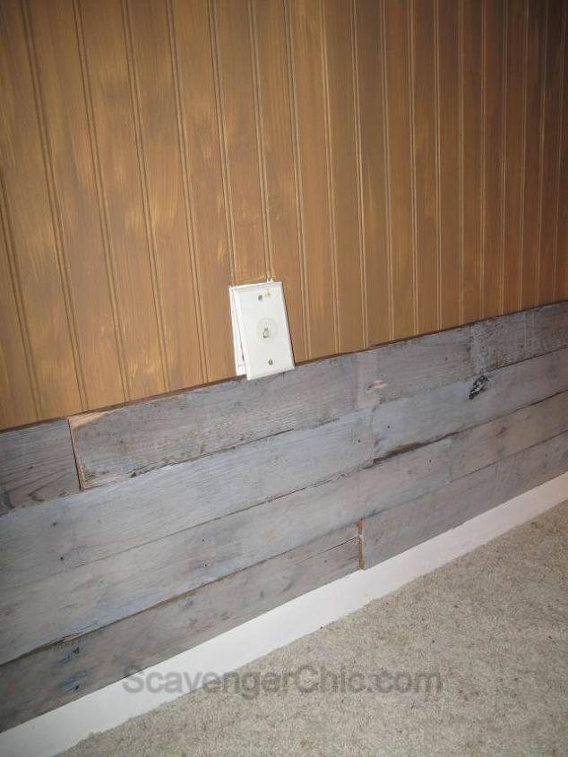 Diy Rustic Wood Wall &VG92 – Roccommunity