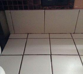 Charmant Q Covering A Ceramic Tile Countertop, Countertops
