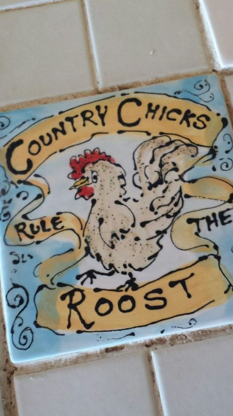 Country Chicks Rule the Roost
