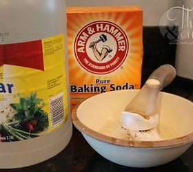 How To Make Your Stainless Steel Sink Shine, Cleaning Tips, How To, Kitchen