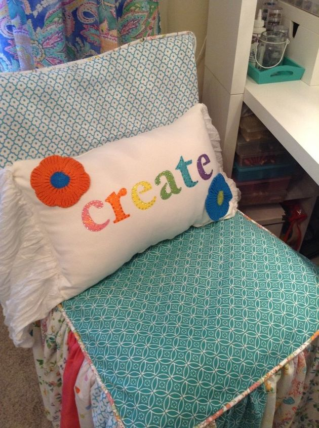 craftroom office clean up part ii, cleaning tips, craft rooms, organizing