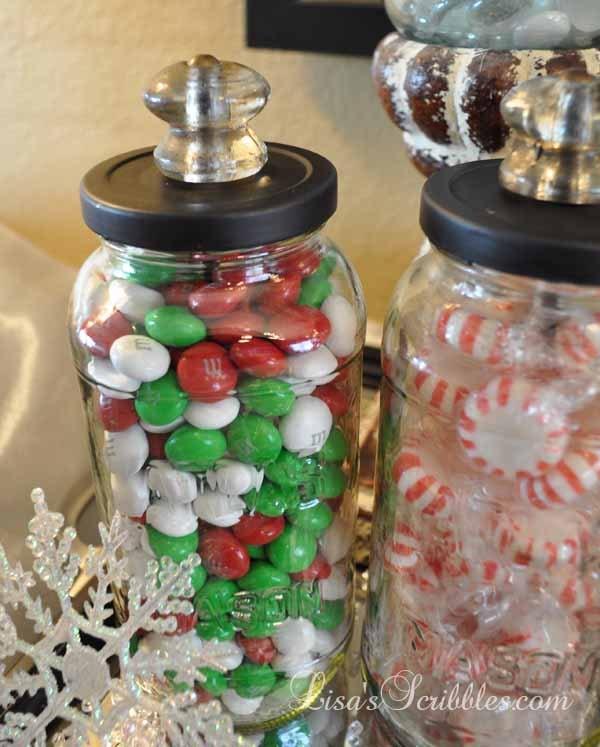 fresh diy christmas candy jars hometalk tr31