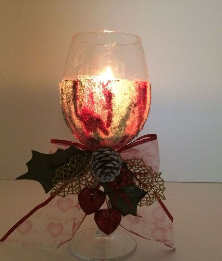 spit challenge you light up my life, crafts, repurposing upcycling