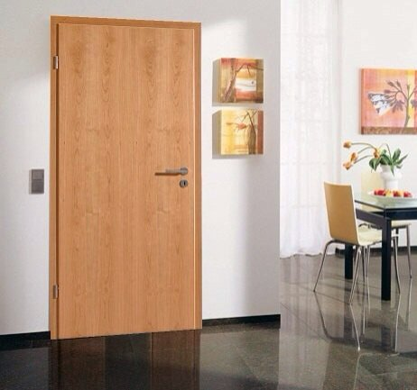 q i want know how i can make a door like the one in this one, diy, doors, woodworking projects, The door from behind how can I produce it
