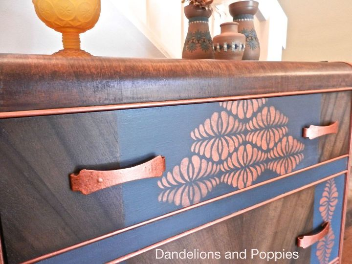 a sad art deco dresser rescued by the dresser fairy  painted furniture. A Sad Art Deco Dresser Rescued by the Dresser Fairy   Hometalk
